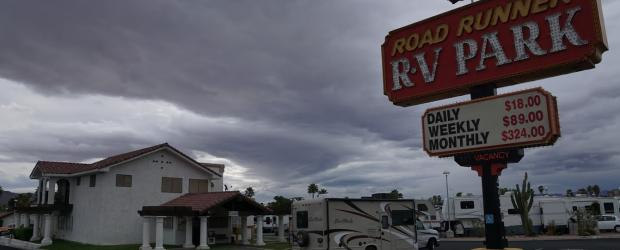 Vegas Hookup-Seite
