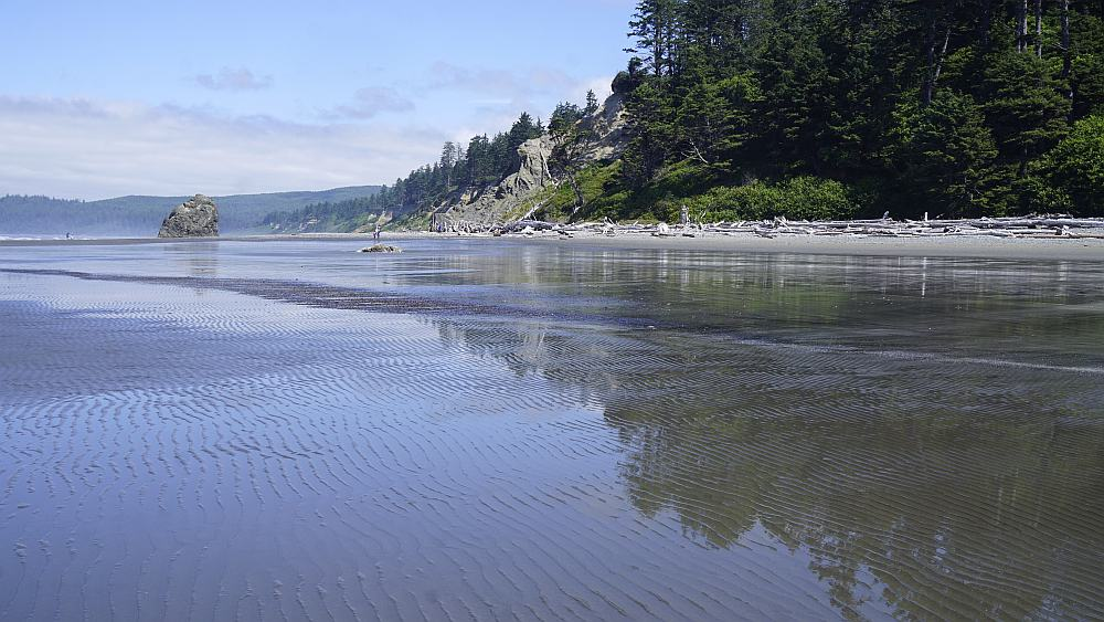 tag 07 dienstag 11 juli 2017 olympic np ruby beach. Black Bedroom Furniture Sets. Home Design Ideas