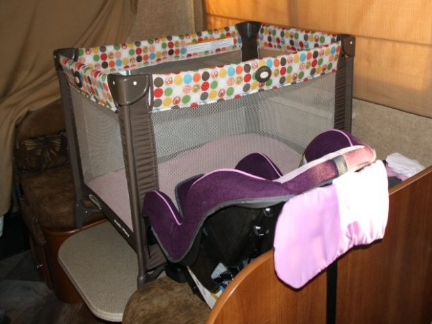 babybett für wohnmobil