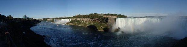 Niagara fällt Hookup