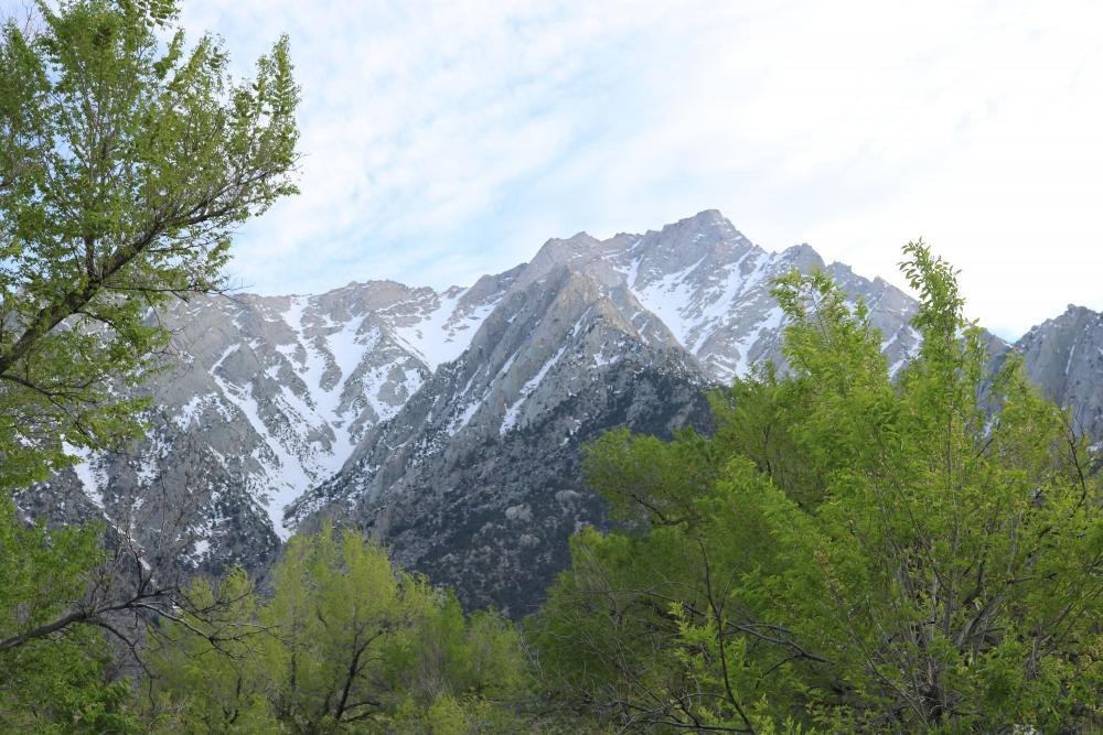 13. Tag: Las Vegas über Death Valley nach Lone Pine (27.04 ...