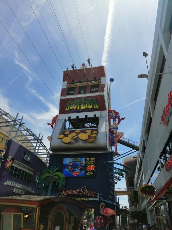 Las Vegas Mietwagen