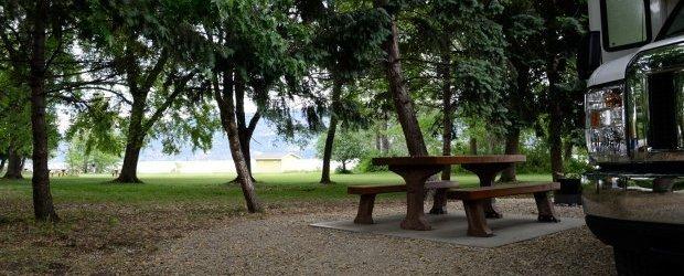Volles Hookup Camping in kelowna Wien online datiert