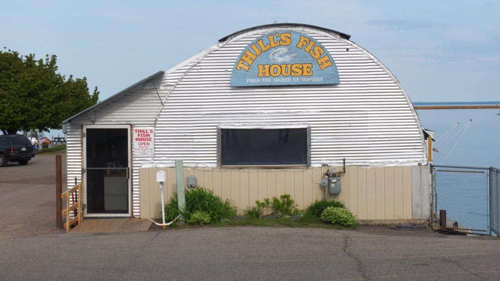 Steak Restaurants In Green Lake Wisconsin