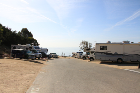Best Camping in and Near Malibu Creek State Park