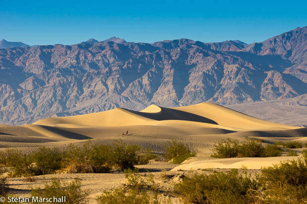 14. Tag - Las Vegas -> Death Valley -> Lone Pine 19.09 ...