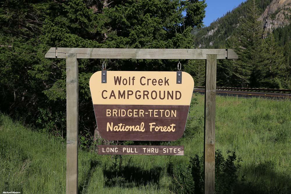 Wolf creek hintergrund