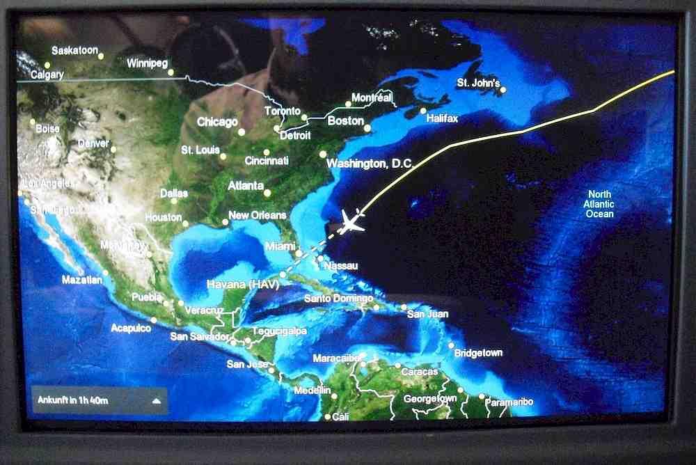 Flug Havanna Frankfurt Heute